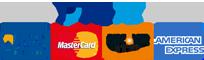 PayPal bankkártáys fizetési lehetőség