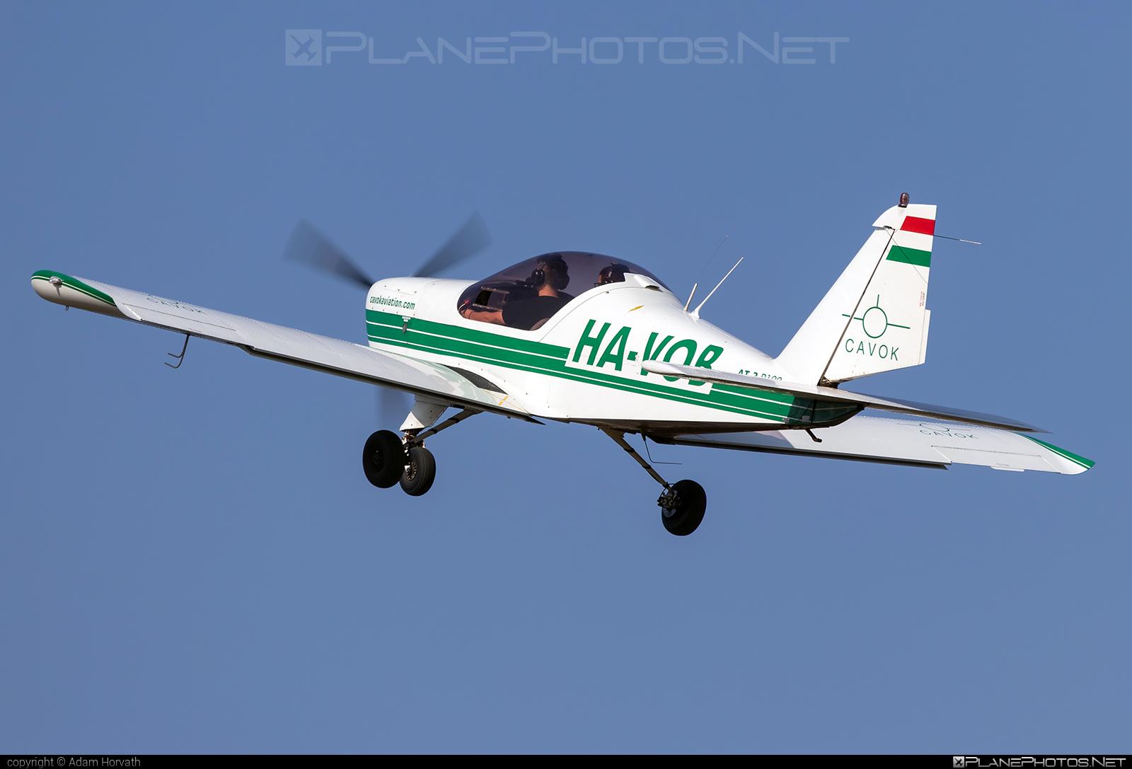 Flight - 2020-10-27 14:00-16:00 - Klotz Bence